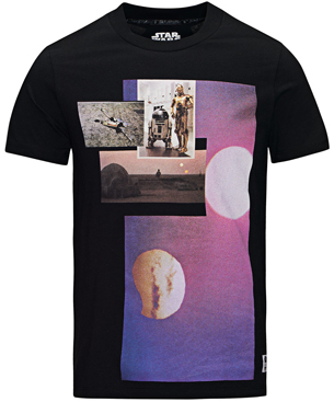 camiseta Star Wars Jane & Jones