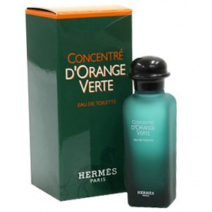 Concentre d`Orange Verte Hermes for women and men