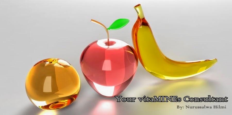 Your VitaMINEs ♥