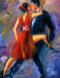 dance, cante, encante!