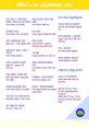 Jazz Coop September Programme