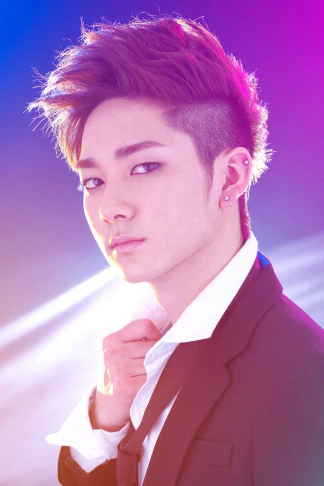 [PERFIL] ARON -  NUEST A