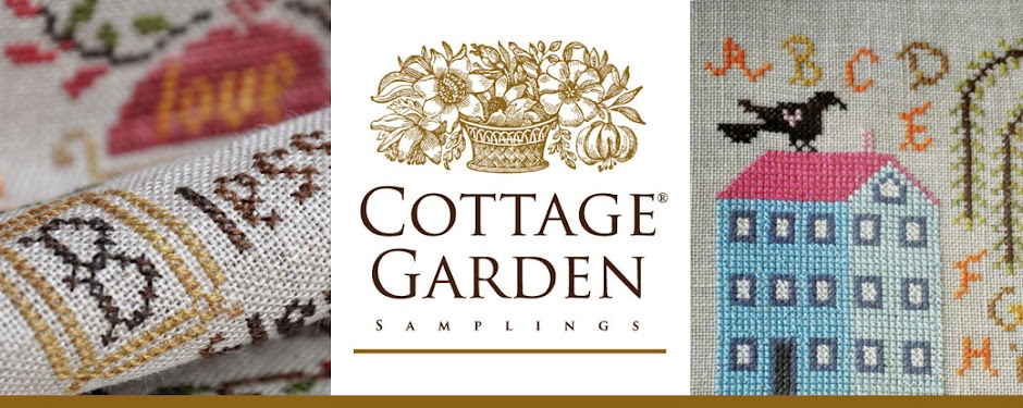 Cottage Garden Samplings' Blog