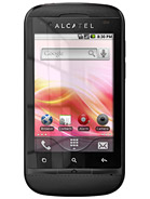 Price of Alcatel Mobile OT-918D