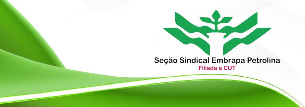 Seção Sindical Embrapa Petrolina