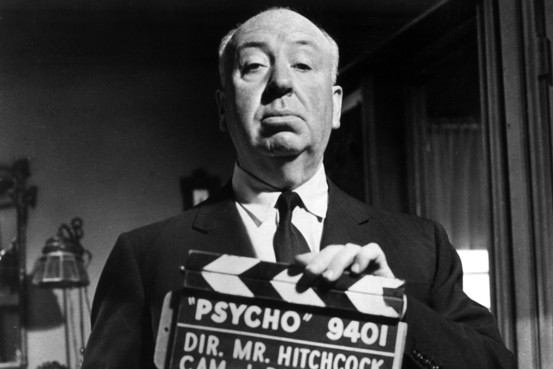 Director, Film making, Producer, Hollywood, Horror, Classic, Black and white,