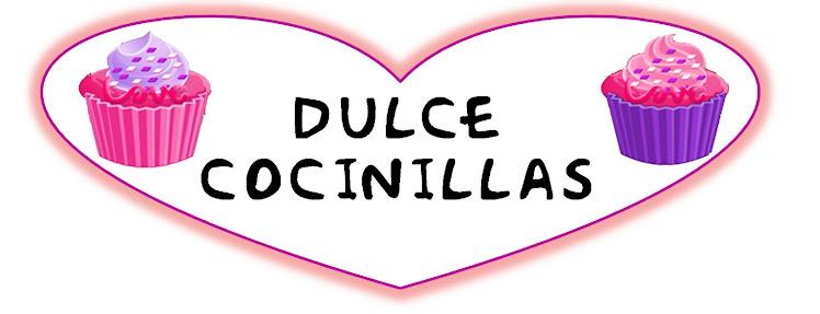 DULCE COCINILLAS