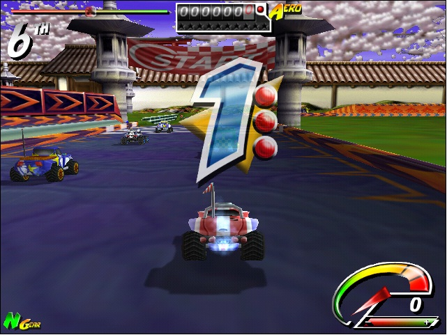 Game Tamiya Ps1 Game pc Tamiya
