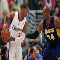 NBA: LAKERS VS CLIPPERS - APRIL 2013 REPLAY - PINOY TELESERYE ITALY