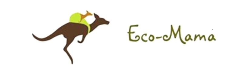 Eco-Mama web