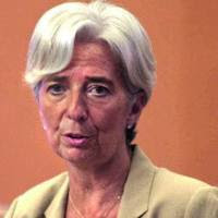Bildquelle: alles-schallundrauch.blogspot.de - IWF-Chefin Lagarde zahlt selber keine Steuern