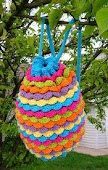 Spring Petals Backpack