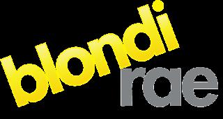 Blondai Rae logo