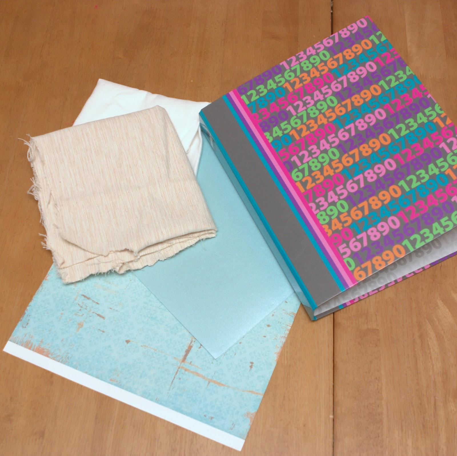 Max & Me: DIY Birthday Card Book