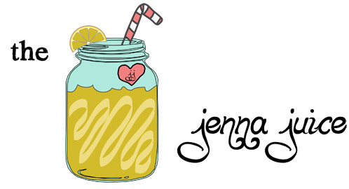 The Jenna Juice
