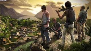 Far Cry 3 full game