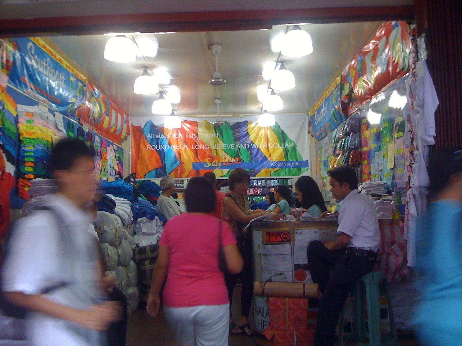 Luna Clothing Store