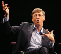 William (Bill) Henry Gates