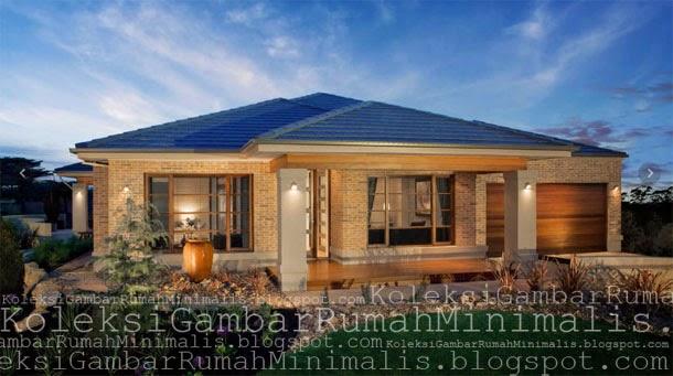 macam macam model rumah terbaik desain rumah minimalis