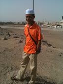 pic at Madinah