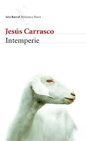 Intemperie. Jess Carrasco