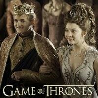 """Juego de Tronos 4x01: fotos de la boda de Joffrey y Margaery en el cap. """"El León y la Rosa"""""""