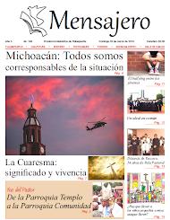 EL MENSAJERO  -149 -
