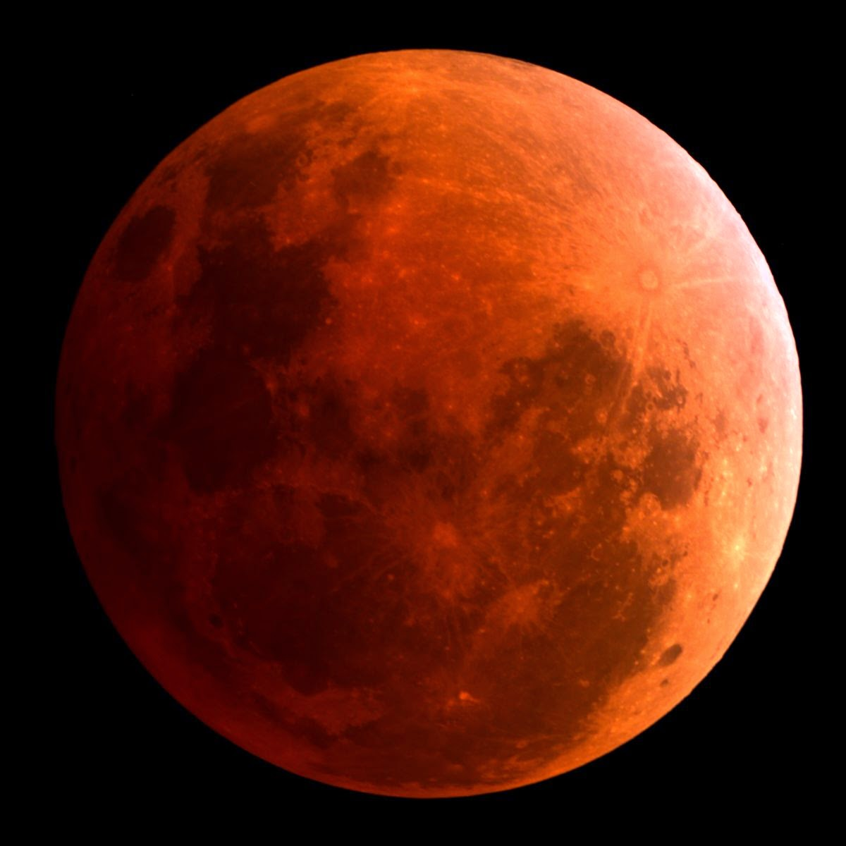 red moons - photo #7