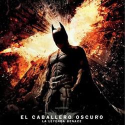 Las 10 películas mas descargadas durante 2012 - El Caballero Oscuro, La leyenda renace