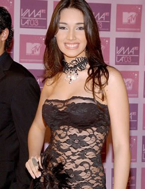 Fabiola Campomanes was born in July 30, 1972, Mexico town. Fabiola could be  a Mexican actress who was nominated for MTV People's alternative Award.