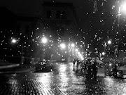 di una notte di pioggia. Appeso nel vortice di un richiamo del cuore