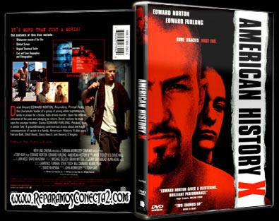 American History X [1998] - Descarga cine clasico, Descargar Peliculas Clasicas, Cine Clasico Online
