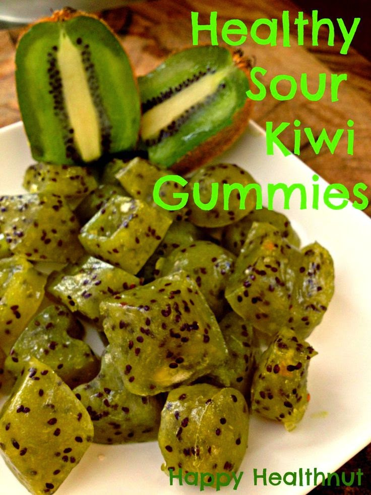 For this recipe, the main ingredient is Kiwi (you can choose any fruit of your flavor choice) and along with some grass fed gelatin the two are a dynamic ...