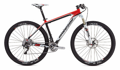 2014 Cloud 9 Elite 29er Bike