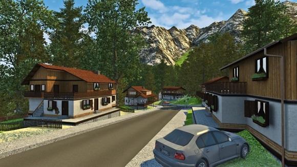 Ropeway Simulator 2014 PC Screenshot 2 ROPEWAY SIMULATOR 2014 POSTMORTEM