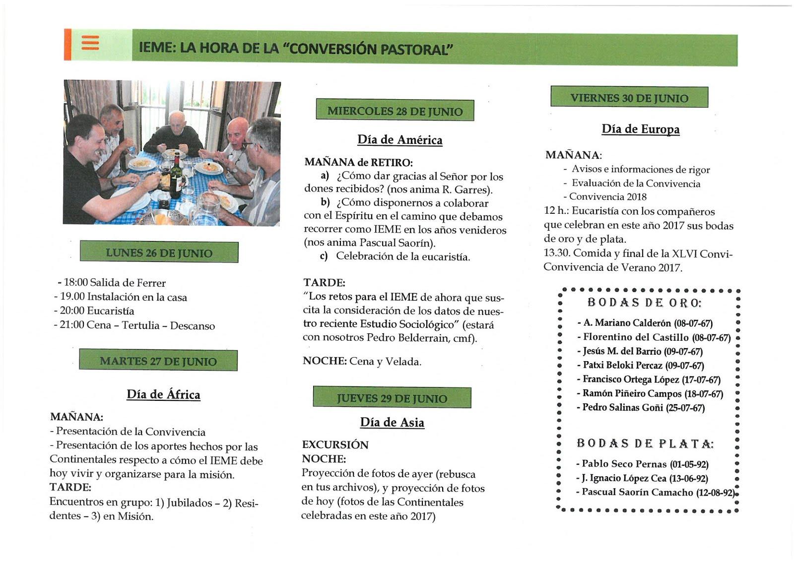 EN SANTA MARIA DE LOS NEGRALES
