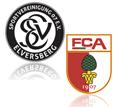 SV Elversberg - FC Augsburg