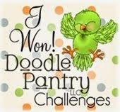 Doodle Pantry Winner (#48)