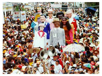 Mensagem evangelica sobre Carnaval