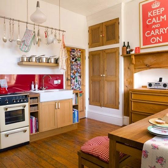 kitchen door knobs b&q