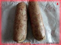Cotechino con purè di patate