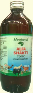 alfa shakti tonic india