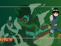 7 Ninja Tercepat dalam serial naruto