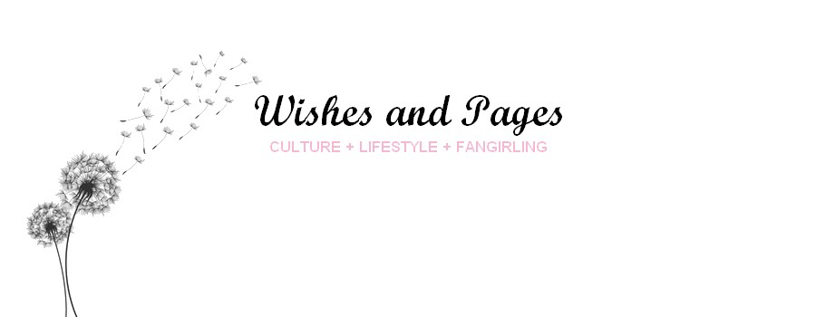 Wishes and Pages (fr)