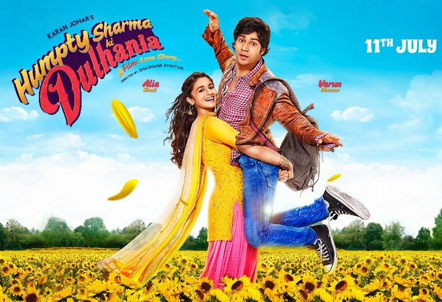 humpty sharma ki dulhania movie torrent download 720p