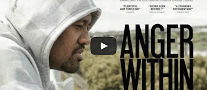 Anger within la película de Jonah Lomu
