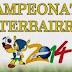 FUTEBOL: VEM AÍ  CAMPEONATO  INTER BAIRROS 2014
