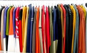 baju atau pakaian