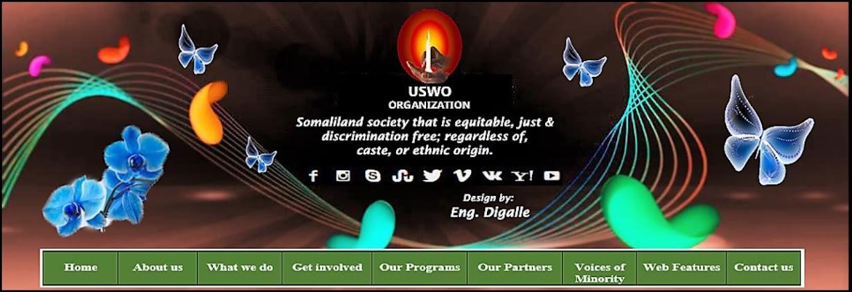 USWO Organization