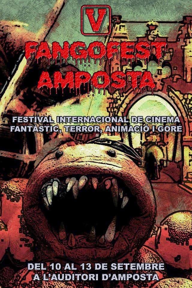 Fangofest 2014